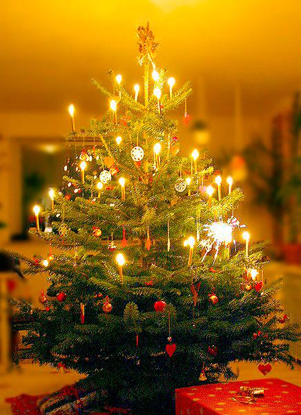 Новый Год - как он появился и как его праздновать?