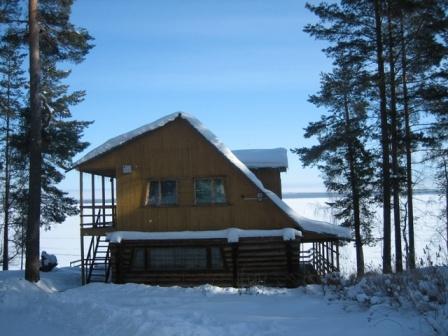 База отдыха «Светлое озеро», туры в Карелию на Новый Год и новогодние каникулы