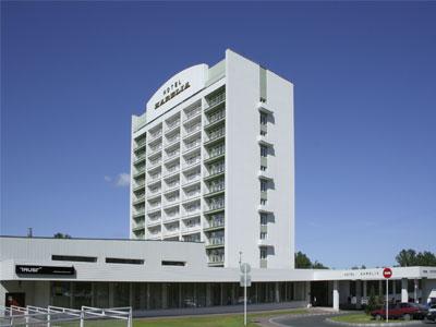 Отель Карелия & SPA 4 **** в Петрозаводске. Туры в Карелию.