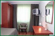 Отель Карелия - Одноместный номер. Туры в Карелию.