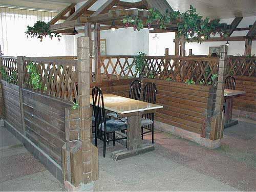 Ресторан Огниково парк - отель - отдых в Подмосковье, Россия - туры и путевки, стоимость и цены.