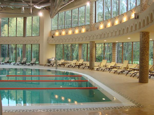 Артурс спа отель - Arthurs spa hotel - отдых в Подмосковье, Россия - туры и путевки, стоимость и цены. Туроператор Вердни.