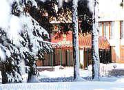 Le Meridien Moscow Country Club.  Новый Год, Новогодние каникулы, Рождество, рождественские каникулы.